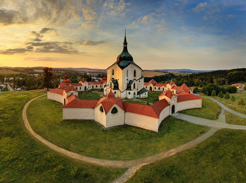 Une belle échappée en République Tchèque